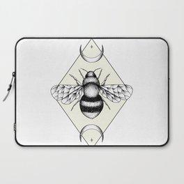 Bee Confident Laptop Sleeve