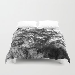 Everything is nothing 21 (therefore it was beautiful) Duvet Cover
