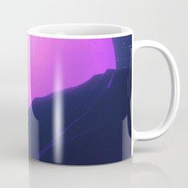 New Sun III Coffee Mug