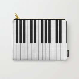 """Chopin - Prelude Op. 28 No. 15 """"Raindrop"""" Carry-All Pouch"""