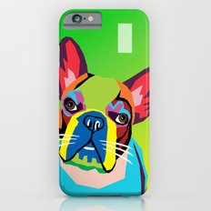 dog Slim Case iPhone 6