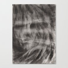 GHOST 10 Canvas Print