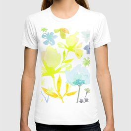 Dreamy Garden T-shirt