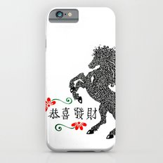 Chinese New Year 2014 Slim Case iPhone 6s