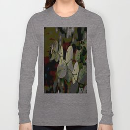 Bright Leaf Long Sleeve T-shirt