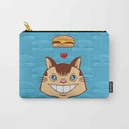 Hai    !!!!   I Can Haz Cheezburger? Carry-All Pouch