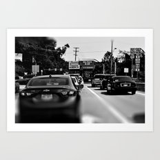 We Have It All Art Print