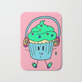 Sweet Treats Bath Mat