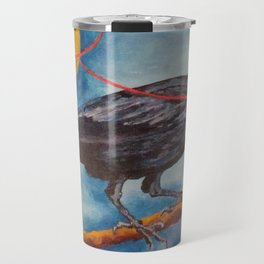 I'll Losso The Moon for You Travel Mug