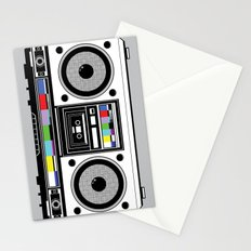 1 kHz #8 Stationery Cards