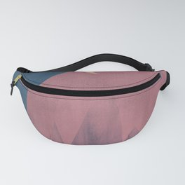 On Voyage Fanny Pack
