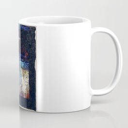 Forgotten Coffee Mug