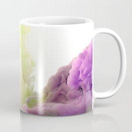 abstract ink two Coffee Mug
