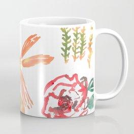 Mixed Florals Coffee Mug