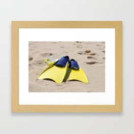Cairns  Framed Art Print