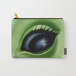 Alien Eye - Eye See You Carry-All Pouch
