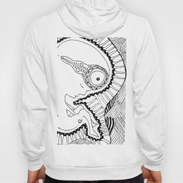 Born to live Hoody