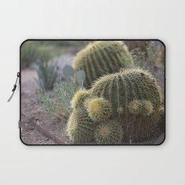 Desert Cactus Laptop Sleeve