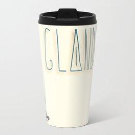 Glander Travel Mug