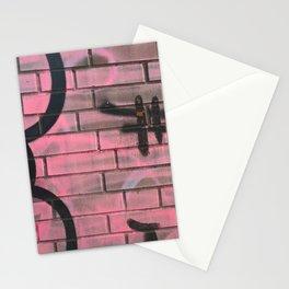 OBERBAUMBRÜCKE Stationery Cards