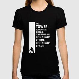 The Dark Tower - Nexus white T-shirt