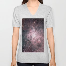 You are made of Stardust Unisex V-Neck