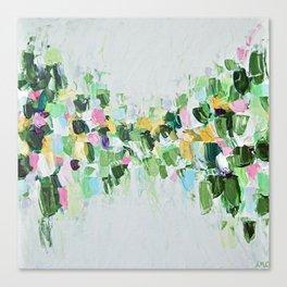 Southern Julep Canvas Print
