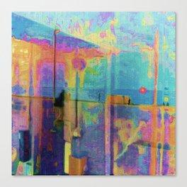 20180112 Canvas Print