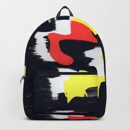 Charred 2 'Belgian' Backpack