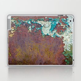 Paint mosaic Laptop & iPad Skin