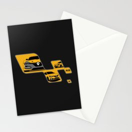 RS Stationery Cards