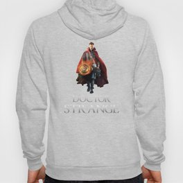 Dr Strange - powerful sourcer Hoody