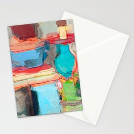 Still Life VI Stationery Cards