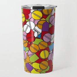 Lots of Pills Travel Mug