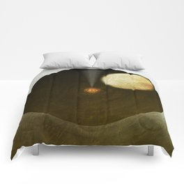 Timed Comforters