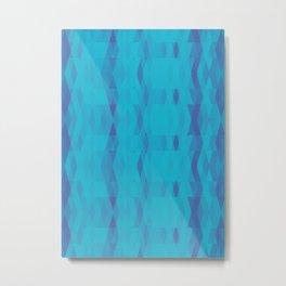 Shapes 004 Metal Print