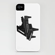 Music Is The Key B Slim Case iPhone (4, 4s)