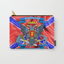 Novorossiya Flag Carry-All Pouch
