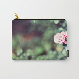 The flowers bloom for You Carry-All Pouch