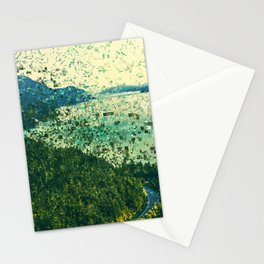 Donner Pixalted Stationery Cards