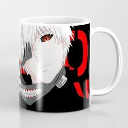 Ken Kaneki - Tokyo Ghoul Coffee Mug