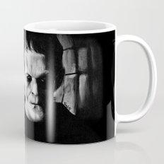 THE MONSTER of FRANKENSTEIN - Boris Karloff Mug