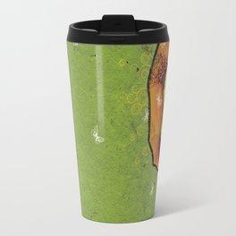 For you - green Travel Mug