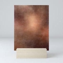 Gay Abstract 19 Mini Art Print