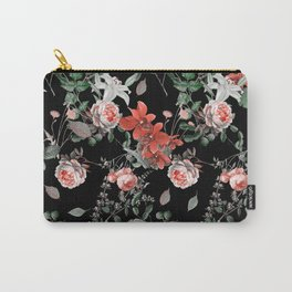 Botanical Garden Carry-All Pouch