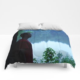 Soul Searching Reflections Comforters