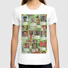 Choose Your Despot? T-shirt