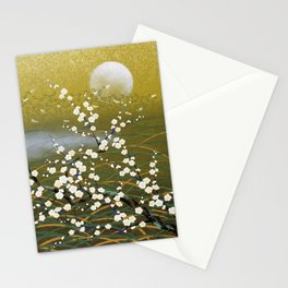 Japanese modern Interior art #22 Stationery Cards