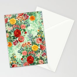 Magical Garden XV Stationery Cards