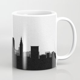 City Skylines: Cleveland Coffee Mug